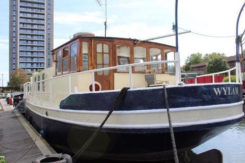 5 bedroom detached house for sale - Boardwalk Place, E14