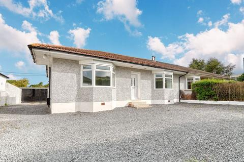 3 bedroom semi-detached bungalow for sale - 21 Auchinairn Road, Bishopbriggs, G64 1RX