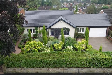 3 bedroom bungalow for sale - Bramhall Moor Lane, Hazel Grove, SK7