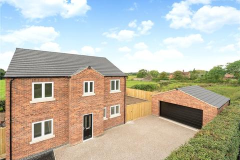 4 bedroom detached house for sale - Hammerton House, York Road, Kirk Hammerton