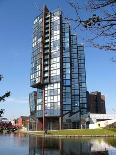 3 bedroom apartment to rent - Islington Wharf, 153 Great Ancoats Street, New Islington, Manchester, M4 6DH