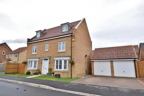 5 bedroom detached house for sale - Buckthorn Crescent, The Elms, Norton, Stockton on Tees, TS21 3LD