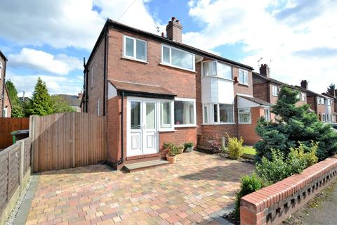 3 bedroom semi-detached house for sale - Riverton Road, East Didsbury