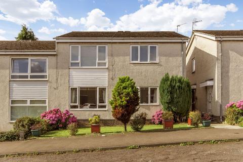 2 bedroom ground floor flat for sale - 13 Broomhill Drive, Eskbank, EH22 3JU