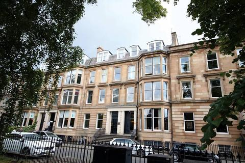 2 bedroom flat to rent - Royal Terrace, Glasgow, G3