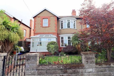 2 bedroom semi-detached house for sale - Etherley Lane, Bishop Auckland, DL14 7QZ