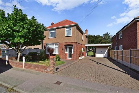 3 bedroom detached house for sale - Mongeham Road, Great Mongeham, Deal, Kent