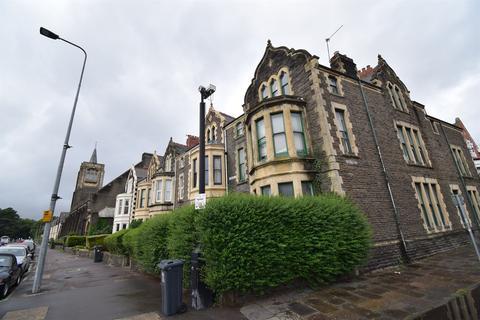Studio to rent - Cathedral Road, Pontcanna, Cardiff
