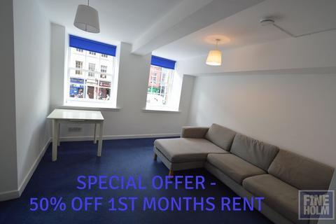 1 bedroom flat to rent - High Street, EDINBURGH, Midlothian, EH1
