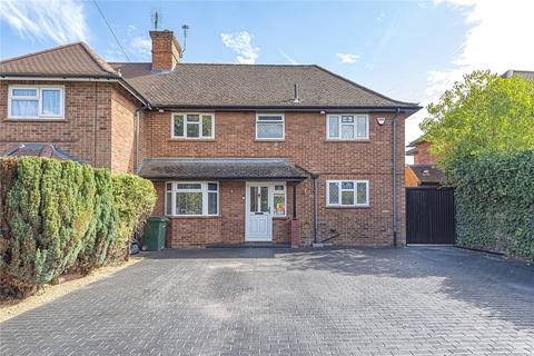 4 bedroom semi-detached house for sale - Tudor Way, Mill End, Rickmansworth, Hertfordshire, WD3