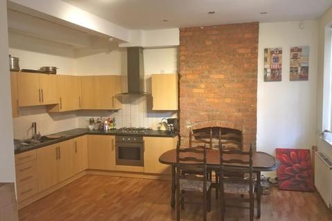 1 bedroom flat share to rent - Watery Street, Sheffield , S3 7ES