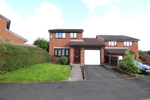 3 bedroom detached house for sale - Harrison Hey, Liverpool, Merseyside, L36