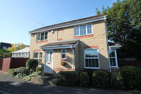 3 bedroom detached house for sale - Parkside Place, Staines-Upon-Thames, TW18