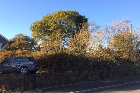 Land for sale - Llynfi Court, Maesteg, Bridgend, South Glamorgan, CF34 9NJ