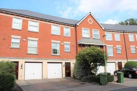 3 bedroom townhouse to rent - Brookbank Close, Regency Walk, Cheltenham, GL50 3NA