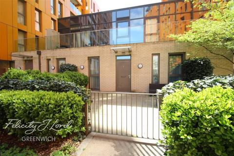 3 bedroom flat to rent - Enderby Wharf