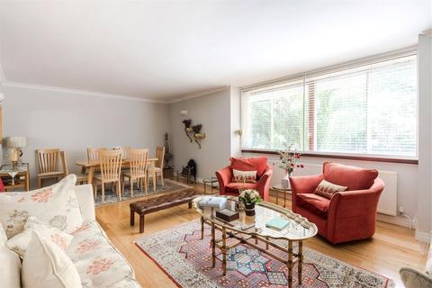 3 bedroom flat for sale - The Quadrangle, London, W2