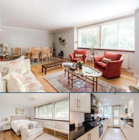 3 bedroom flat for sale - The Quadrangle, London, W2