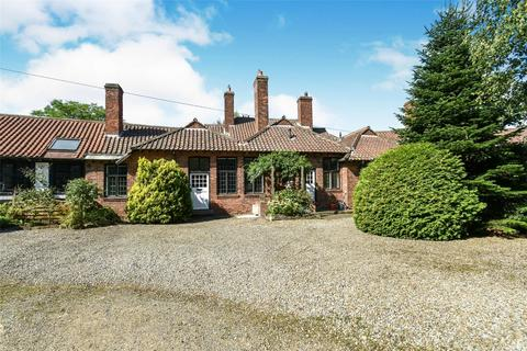 4 bedroom terraced bungalow for sale - Naburn Lane, Fulford