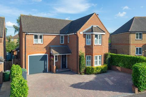 4 bedroom detached house for sale - Beaver Road, Allington, Maidstone, ME16