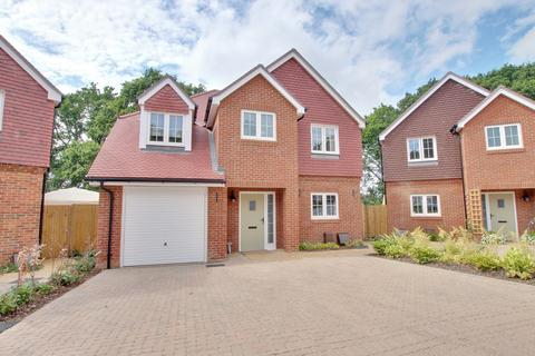 4 bedroom detached house for sale - 35 Bailey Road, Rowlands Castle