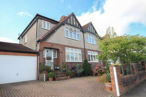 3 bedroom semi-detached house for sale - Conygre Road, Filton, Bristol, BS34