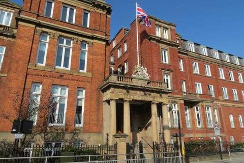 1 bedroom apartment to rent - The Royal, Chapel St, Manchester
