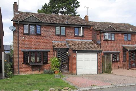 4 bedroom detached house for sale - Meadow View, Whitchurch
