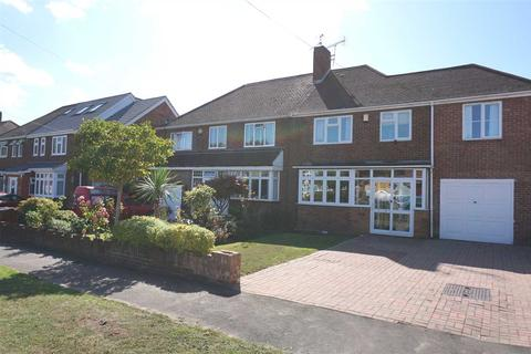 5 bedroom semi-detached house for sale - Arnold Crscent - Isleworth