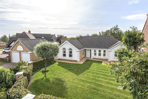 3 bedroom detached bungalow for sale - Oak Way, Heckington, NG34