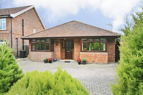 4 bedroom detached bungalow for sale - Neatherd Road, Dereham