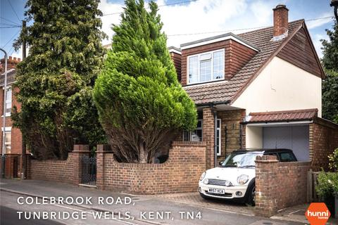 3 bedroom detached house for sale - Colebrook Road, Tunbridge Wells, Kent, TN4