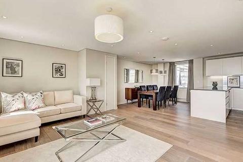 4 bedroom apartment to rent - Merchant Square, London