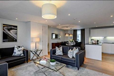4 bedroom apartment to rent - Merchant Square, Paddington