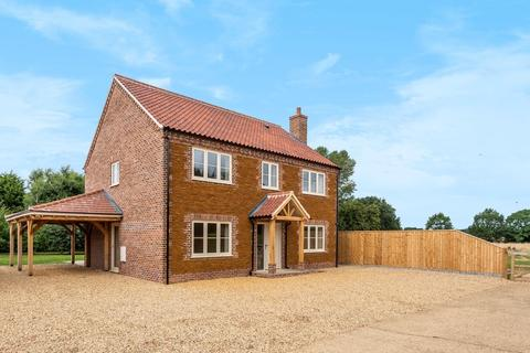 4 bedroom detached house for sale - Roydon