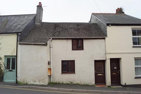 Awesome Search 1 Bed Houses For Sale In West Devon Onthemarket Home Interior And Landscaping Oversignezvosmurscom