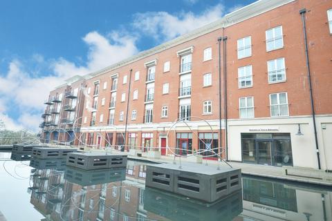 2 bedroom apartment for sale - Bridge House, Waterside, Dickens Heath