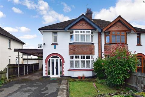 3 bedroom semi-detached house for sale - Ashford Road, Bearsted, Maidstone, Kent