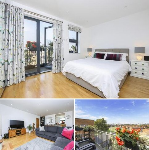 2 bedroom apartment for sale - Flat 8, Oratory Apartments, London, E16