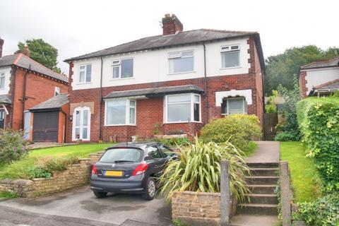 3 bedroom semi-detached house for sale - Bollington,  Macclesfield, SK10