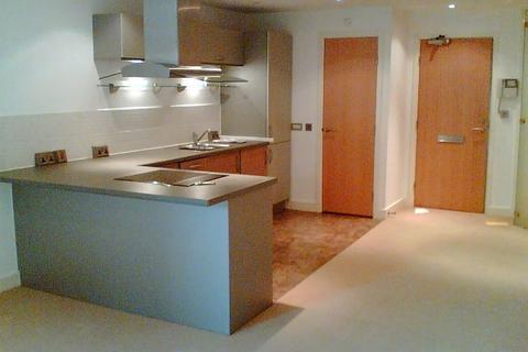 2 bedroom apartment to rent - The Habitat, Woolpack Lane, Nottingham