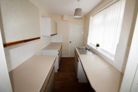 3 bedroom terraced house to rent - Brakespeare Street, Goldenhill, ST6 5RY