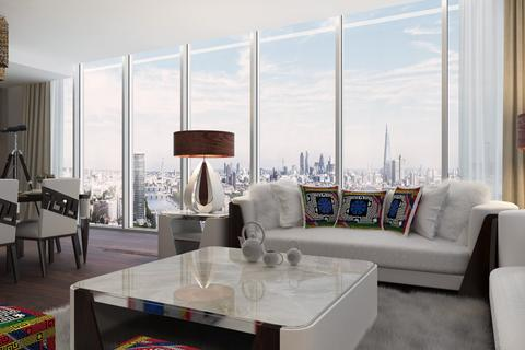 5 bedroom flat for sale - The Tower, 71 Bondway, Parry Street, London