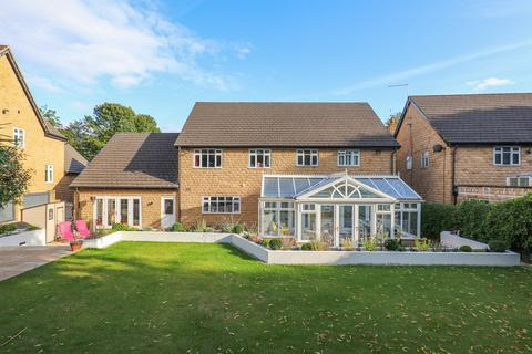 6 bedroom detached house for sale - Whirlow Grange Drive, Whirlow