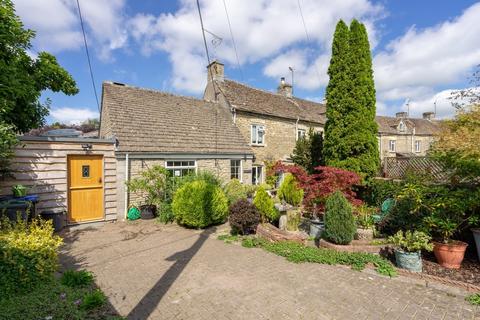 2 bedroom end of terrace house for sale - Gaston Lane, Sherston