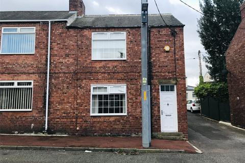 2 bedroom end of terrace house for sale - Birtley