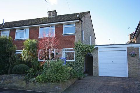 3 bedroom semi-detached house for sale - Sandhurst