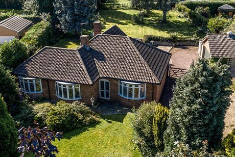 2 bedroom detached bungalow for sale - Rotherham Road, Halfway