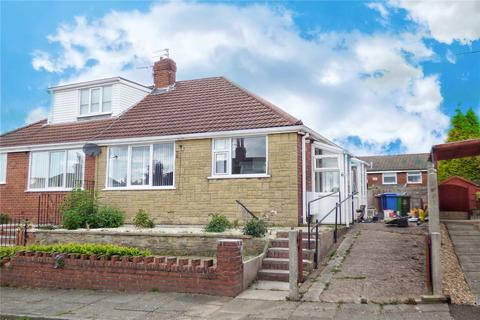 2 bedroom semi-detached bungalow for sale - Sedgley Close, Middleton, Manchester, M24