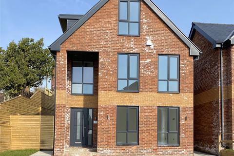 5 bedroom detached house for sale - Plot 1 Moordale Avenue, No.19 Moordale Avenue, Oldham, Greater Manchester, OL4